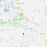 map van t hofstraat