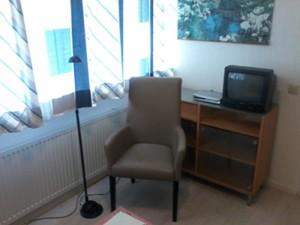 Untitled kamer stoel