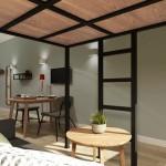 Studio Loftbed 2